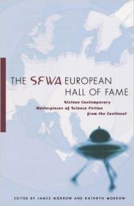 T2I SFWA European Hall of Fame